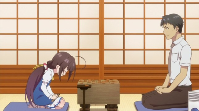 [Ohys-Raws] Ryuuou no Oshigoto! - 03 (AT-X 1280x720 x264 AAC).mp4_snapshot_08.15