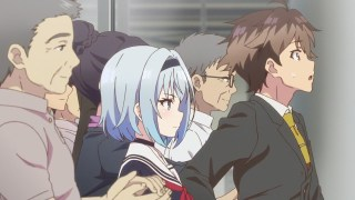 [Ohys-Raws] Ryuuou no Oshigoto! - 09 (AT-X 1280x720 x264 AAC).mp4_snapshot_20.28